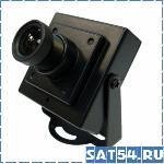 Камера заднего вида Орбита HAD-45