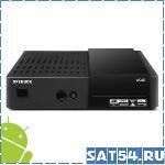 Цифровой спутниковый ресивер Openbox AS4K