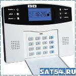 Сигнализация gsm - G2B для дома и дачи