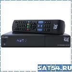Цифровой спутниковый UHDTV ресивер GI ET11000