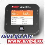 Умное зарядное устройство для всех типов аккумулятров ISDT Q6 Lite (200Вт/А)