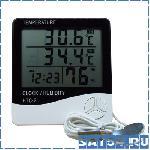 Термогигрометр НТС-2