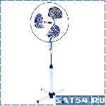 Вентилятор напольный Promo 40Вт, 220В