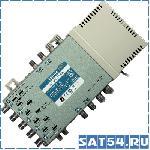 Мультисвитч Terra MR 908L c пассивным и активным трактом наземного ТВ