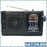 Радиоприемник РП-500 (USB, SD, Аккумулятор, 220V)