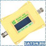 Усилитель GSM репитер RP-980-3 (GSM) 890-915 MHz