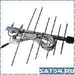 Антенна Orbiton-16  уличная цифровая (ДМВ/DVB-T2/5дБ/кабель 5м)