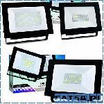 Линейка Светодиодные прожекторы СДО «PRO» (10Вт, 20Вт, 30Вт, 50Вт, 70Вт, 200Вт/950Лм, 1500Лм, 2850Лм, 4750Лм, 6650Лм, 16000Лм/6500K/IP65/LLT