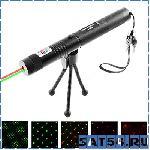 Лазерный проектор Огонек HJ-308