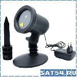 Лазерный проектор Огонек LD-53