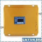 Усилитель GSM репитер RP-120 (GSM/DSC) 900-1800 МГц