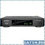 Приставка цифрового ТВ (DVB-T2/C) Perfeo Leader (Wi-Fi, IPTV, HDMI, 2 USB, DolbyDigital)