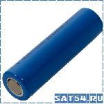 Аккумулятор 18650 /1800mA  (1000mA, 3.7V) BP-1