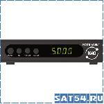 Приставка цифрового ТВ (DVB-T2/C) World Vision T64D