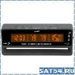 Часы-термометр VST-7010V