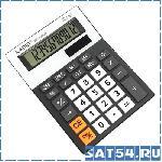 Калькулятор Kadio KD-3860B (12 разр.) настольный