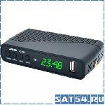 DVB-T2/С Ресивер Орбита HD928 +HD плеер 1080i