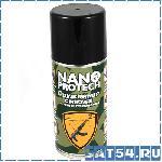 Смазка для оружия NANOPROTECH 210 мл