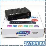 DVB-T2 приставка BAIKAL 984 HD (Дисплей/Full HD/HDMI)