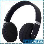 Наушники большие беспроводные SY-BT1602 (Bluetooth 4.2 + EDR до 10м /Супер Бас/ микрофон)