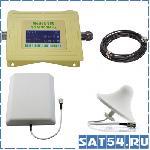 GSM комплект Орбитон RD-121 усилитель сотовой связи