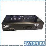 DVB-T2/C приставка BEKO T5000C (металл/дисплей/кнопки/кабель RCA) WIFI адапт.(IPTV/YouTube/Gmail)
