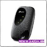 Быстрый и недорогой Мобильный 4G/GSM WIFI роутер M7000 с SIM картой