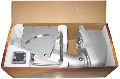 Мотор GTP-2100A со встр.DiSEqC позиц., 60 поз., 0,35А, 14/18В, 160 град.,  для антенн 1,2м