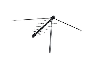 Антенны широкополосные L010.20 - L013.20