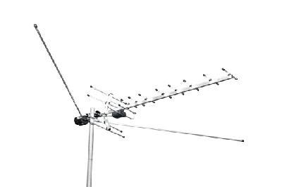 Антенны широкополосные L 021.09 - L 025.09