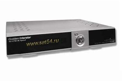 Цифровой ресивер GI-S790 IR Xpeed (irdeto)