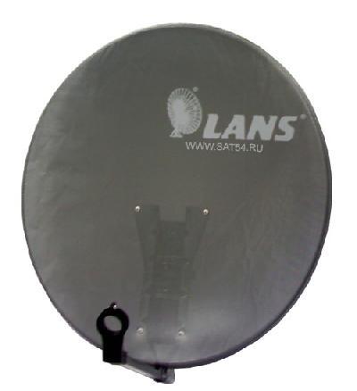 Офсетная перфорированная LANS-120 (110*120см)