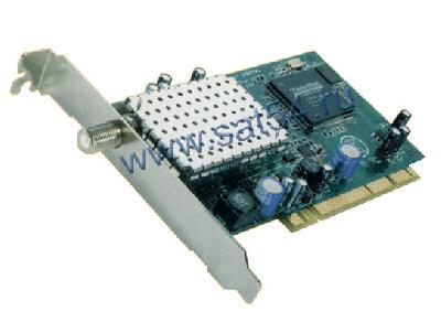 SkyStar2. Ver.2.8 PCI DVB