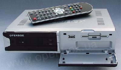 Ресивер Openbox X-730 PVR