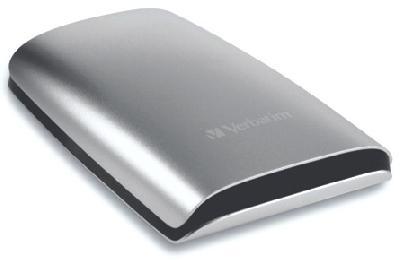 Внешний жесткие диски 160гб, 120гб Verbatim