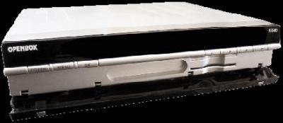 Ресивер Openbox X-540